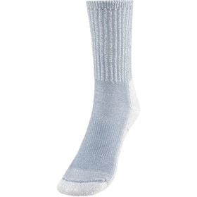Smartwool Hike Light Crew-Cut Socken Damen blue steel